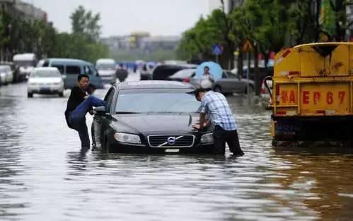 天津透镜改装车辆涉水驾驶技巧全攻略