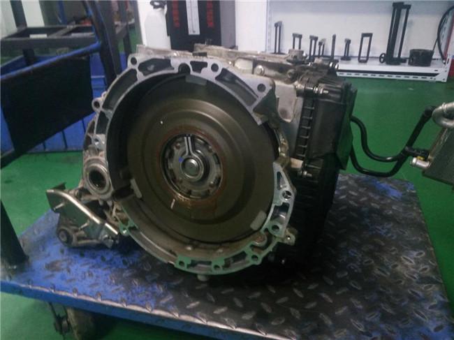 达州自动变速箱维修