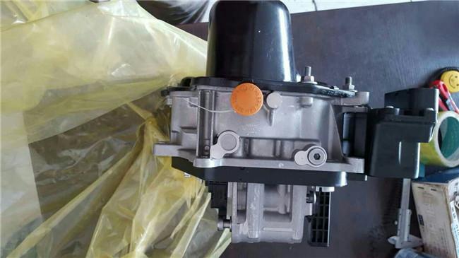 广安自动变速箱专修