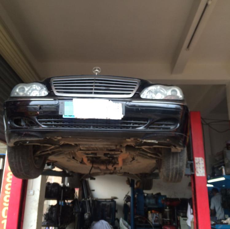 抚州汽车变速箱维修