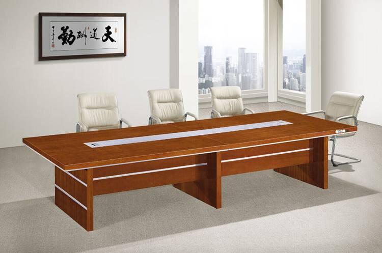 板式会议桌-HY104