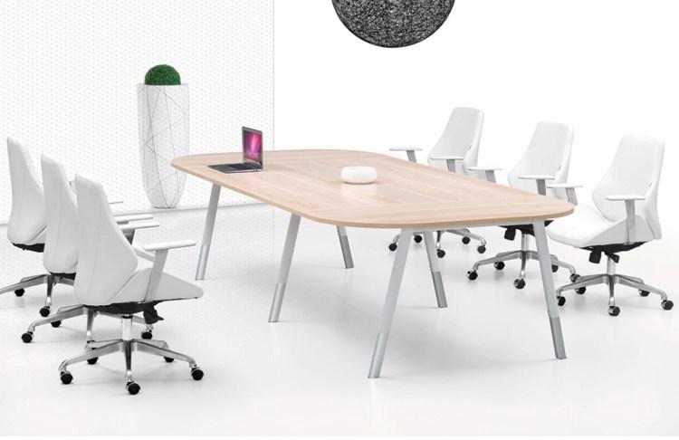 圆形会议桌-HY108E