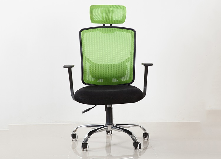 电脑椅-Y201绿