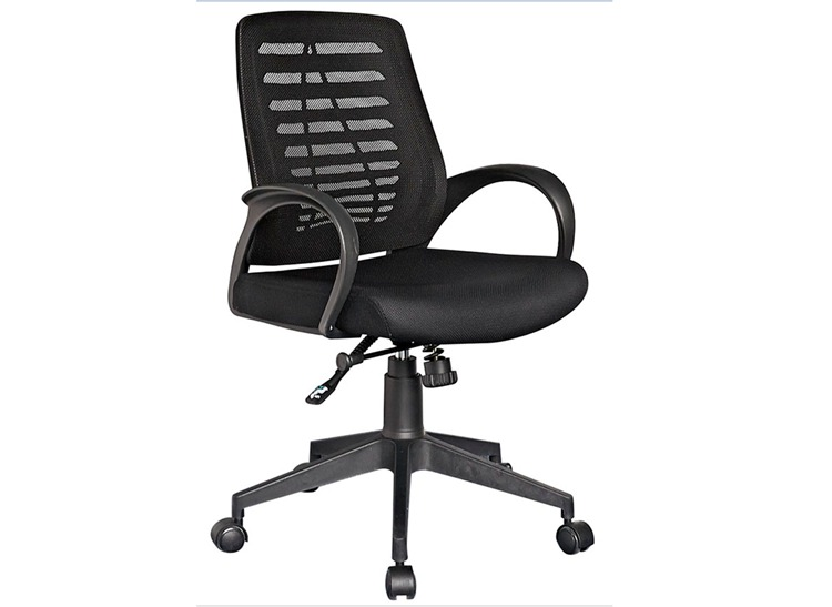 职员椅-Y206A