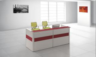 前台桌-QT113