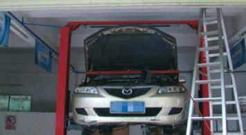马自达变速箱维修