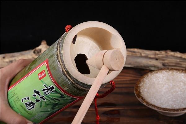 竹酒招商加盟