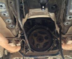 武汉汽车自动变速箱维修