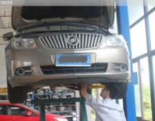 贵州自动变速箱维修