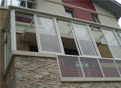青岛塑钢门窗