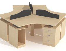 员工桌(7)