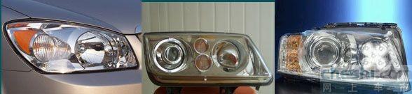 怎样选个好车灯 汽车照明与改装问答