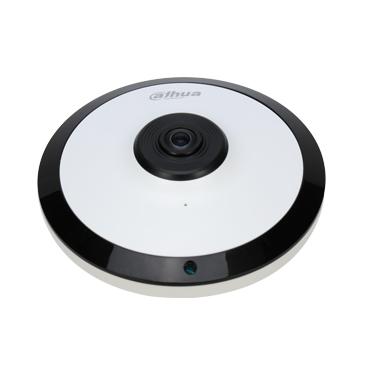 柳州安防監控高清(400萬像素)紅外魚眼網絡攝像機DH-IPC-EW5431-S