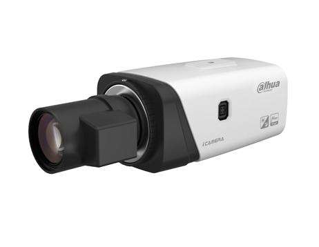 柳州監控安裝高清(1200萬像素)標準槍型網絡攝像機DH-IPC-HF81230E