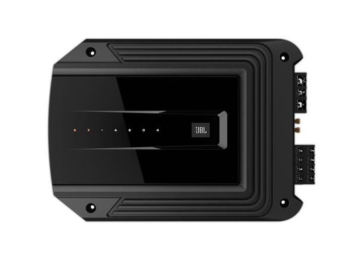 美国jbl gx-a604四路功率放大器