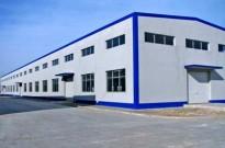 厦门钢结构厂房