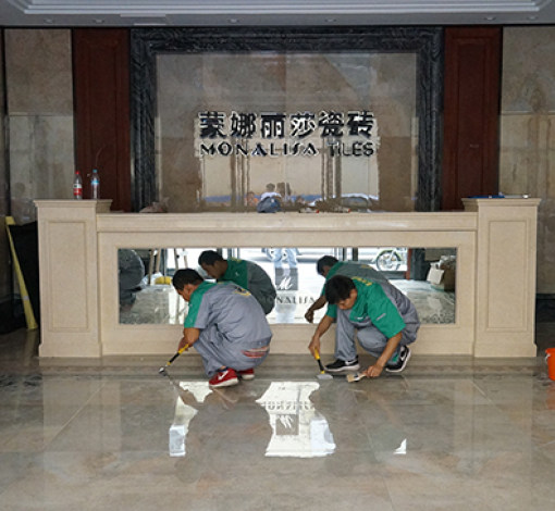 北京瓷砖美缝