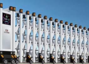 莆田电动伸缩门 品牌质量好的是什么?