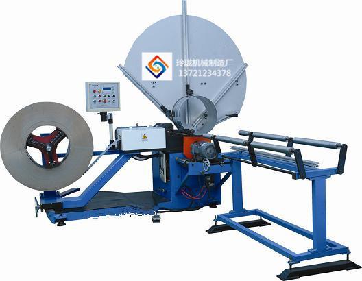 螺旋圆风管机SBTF-1500