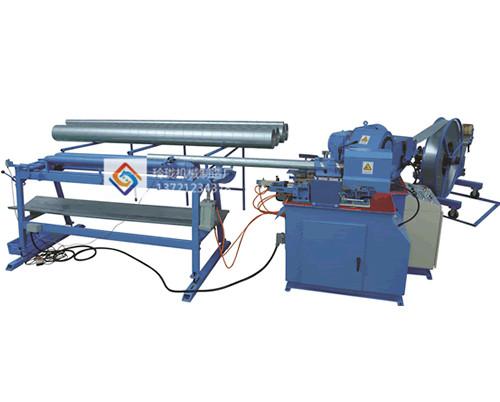 飞剪螺旋风管机SBTF-1602