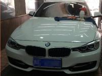 重庆汽车玻璃划痕修复