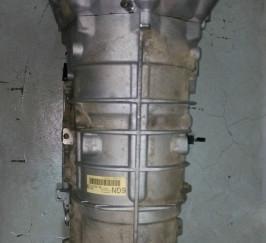 凯迪拉克5L40E修复后