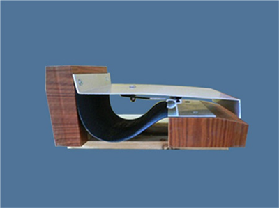 屋面变形缝2