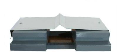 屋面变形缝7