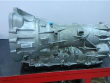 沈阳宝马X6 8HP-45变速箱修复后
