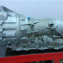 宝马X6 8HP-45变速箱修复后