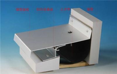 屋面变形缝6