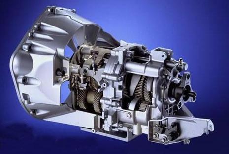 奔驰B200自动变速器升档不正常 奔驰自动变速箱维修