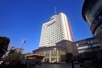 東方豪景花園酒店
