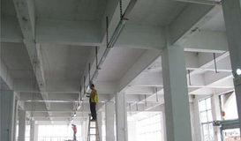 三亚厂房装修
