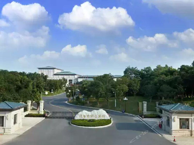 江西前湖迎賓館