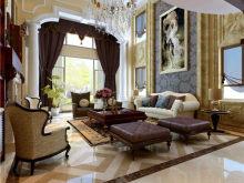 别墅装修设计需要注意哪几点?