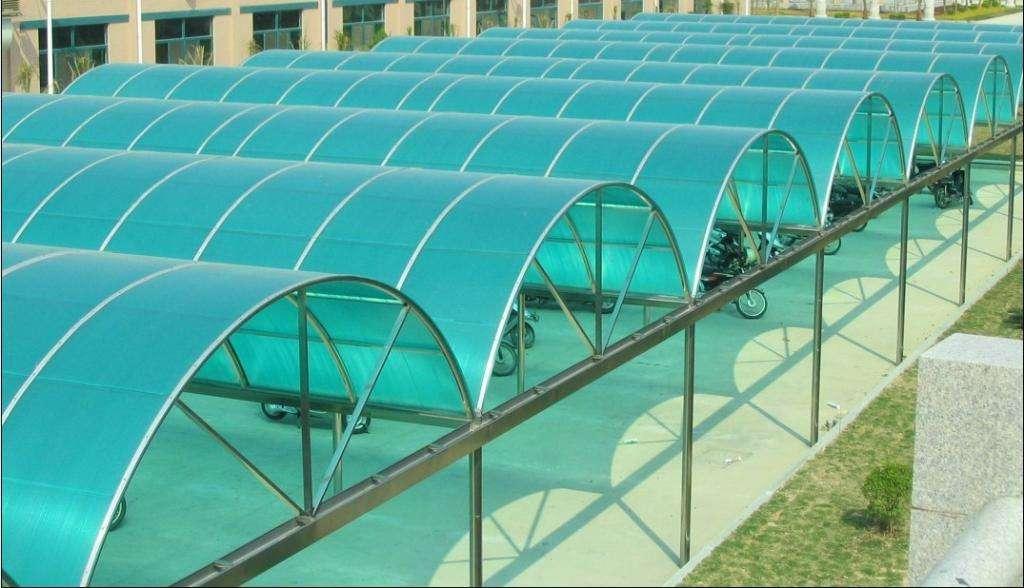 厦门膜结构工程设计
