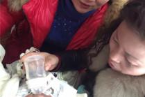 泉州母婴喂养指导