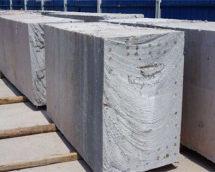 混凝土切割自保温砌块优势