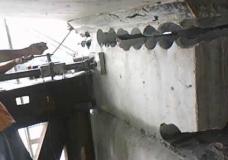 福州金刚钻取孔 桥梁加固操作的难度有哪些?