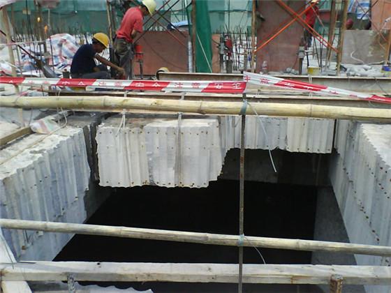 莆田金刚钻取孔  高层建筑桩基础在地基加固中的作用