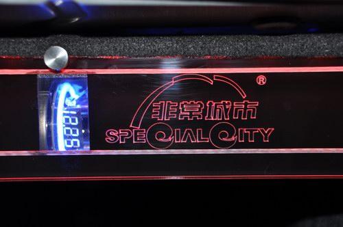 沧州汽车音响升级_宝马523音响改装