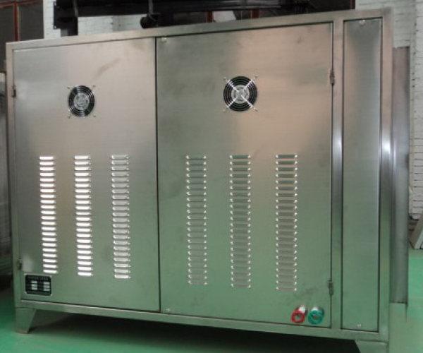 UV废气设备