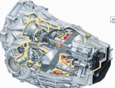 丰田变速箱保养案例1