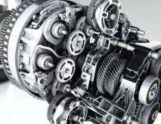 大众汽车变速箱维修案例1