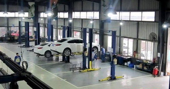 北京自动变速箱维修店