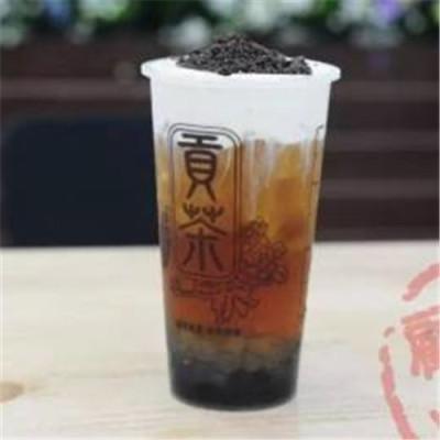 贡茶奶盖茶2