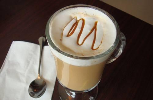 花式咖啡1