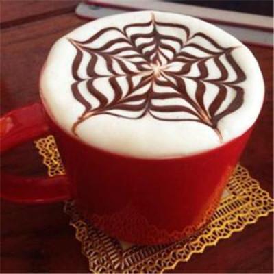 花式咖啡2