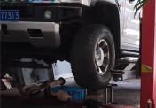 悍马变速箱维修